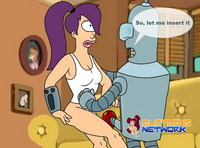 futurama in hot hentai style porn futurama porn cartoon simpsons creator presents attachment