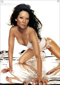 futurama in hot hentai style porn lucy liu pics community threads which asian celebritys would like see porn page