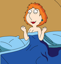 lois griffin porn lois griffin naughty after maxhill tvs sexiest moms wed like see strip