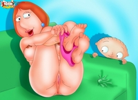 lois griffin porn lois griffin stewie from unbelievable family guy nude