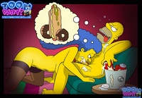 yellow toon guys porn galleries toon party toonparty various upload family guy cartoon porn gets wild hot