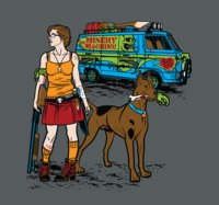 sex bombs from scooby-doo porn threadless got some work now shirt travis pitts weve