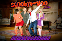 sex bombs from scooby-doo porn publicrelations sheets scoobydoopic frame oct dec page