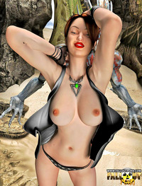 busty toons are the best xxx dmonstersex scj galleries stunningly beautiful busty babe teasing demon xxx gallery