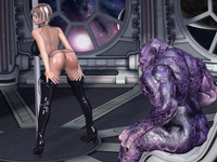 busty toons are the best xxx scj galleries pictures space babe seduces monster porn toons anime xxx pics