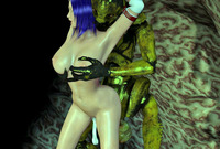beauty and the beast toon fucking dmonstersex scj galleries anal hole ravaged monster demon porn cartoon