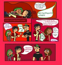 total drama island toon xxx media original total drama island porn comic