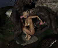 curvaceous toon beauties getting drilled porn mosters dxxx scj galleries hot curvy blonde gets fucked werewolves forest