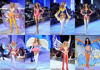 cartoon beauties sex how become victorias secret angel
