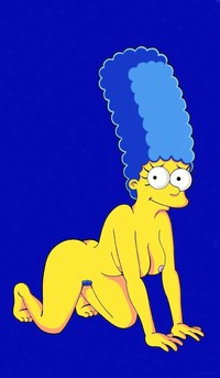 marge and edna getting plowed porn media simpson cartoon porn pics marge