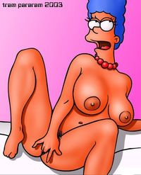 marge and edna getting plowed porn cartoon simpsons fucking hardcore