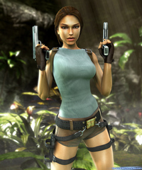 busty toons beauty lara croft porn lara croft
