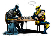 sin possible witch toon porn batman wolverine chess sin heroclix