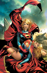 superman and supergirl fucking supergirl power girl discussion injustice gods among game netherrealm studios
