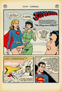 superman and supergirl fucking acf bbac supergirl superman series lois lane