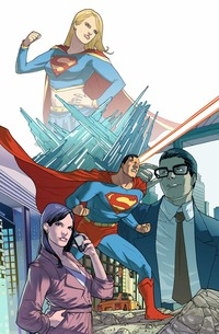 superman and supergirl fucking line colors amilcar pinna bux ussucomics
