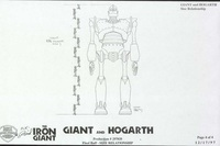 irongiant toon babe porn orig model sheet monday iron giant
