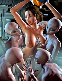 lara croft's holes under attack porn dmonstersex scj galleries tomb raider four cocks attacking holes