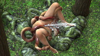 lara croft's holes under attack porn scj galleries tentacle porn all holes getting smashed