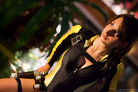 lara croft's holes under attack porn gallery lena seelbinder lara croft tomb raider underworld wetsuit cosplay porn