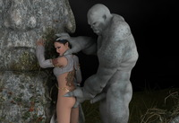 lara croft's holes under attack porn scj galleries lara croft tomb raider mosnters
