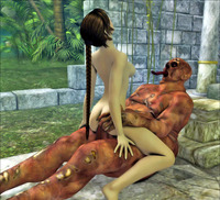 lara croft's holes under attack porn dmonstersex scj galleries lara croft extreme action ugly troll porn