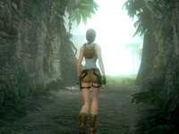 lara croft's holes under attack porn lara croft lost valley category mythical creatures
