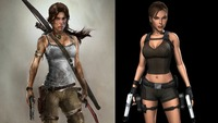 lara croft's holes under attack porn tmnqiyj original youll want protect less curvy lara croft