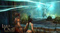 lara croft's holes under attack porn asset gol game reviews lara croft guardian light xbox