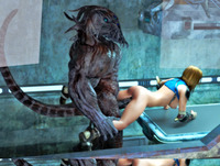lara croft's holes under attack porn scj galleries lara croft impregnated monster troll