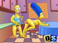 fucking scenes from the simpsons gals drawn fucking scenes from simpsons
