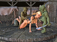 sexy 3d babe porn dmonstersex scj galleries sexy babe total distress goblin porn xxx