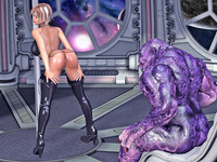 sexy 3d babe porn dmonstersex scj galleries incredible hentai porn more sexy sultry elf babes fucked rough