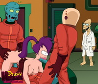 sexual toon jane sucking tarzans cock drawnhentai futurama drawn hentai xxx turanga leela gets dick