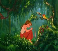 sexual toon jane sucking tarzans cock disney jane porter tarzan cartoon wallpaper from pic