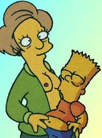 sex toons of simpson family sex porn cartoon simpsons toons adult manga