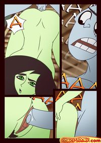 kim, shego and others in sex cartoons porn kim possible having fucks