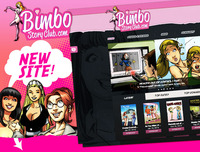 adult cartoons and comic series porn bimbo story club category adult comics
