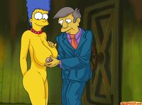 simpsons family porn comics porn cartoon simpsons wallpapers