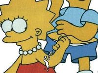 simpsons family porn comics porn simpsons hentai stories erotic cartoons