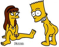 simpsons family porn comics porn simpsons hentai stories bart nudity