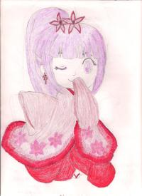 innocent temari hot porn temari from shugo chara page