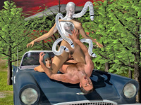 cartoon alien fucks a girl dmonstersex scj galleries alien fucked his victim hard cartoon potn anime