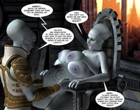 cartoon alien fucks a girl galleries gthumb bfb crazyxxx dworld strange tittied alien girl pic