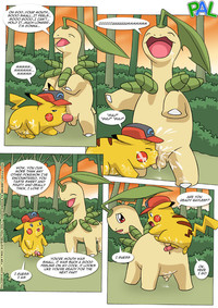 pokemon porn comic media original pokemon much gay little straight comic part dual page search