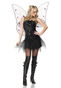 belle fairy nude pictures porn products dark fairy costume gothic pixie halloween