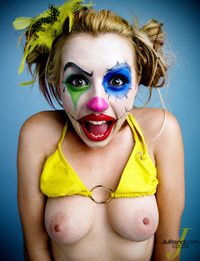 belle fairy nude pictures porn juliland clown