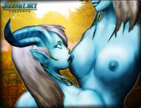 blue dwarfs fuck cartoons porn screenshots elf abused suck