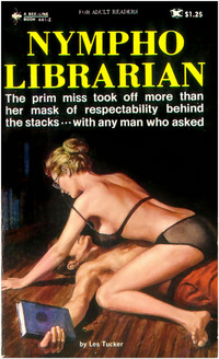 family guy's nymphos porn nympho librarian illus paul rader curious catalogue carnality