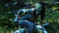 fucked neytiri - avatar chick porn neytiri protects jake finale avatar sully wallpapers
